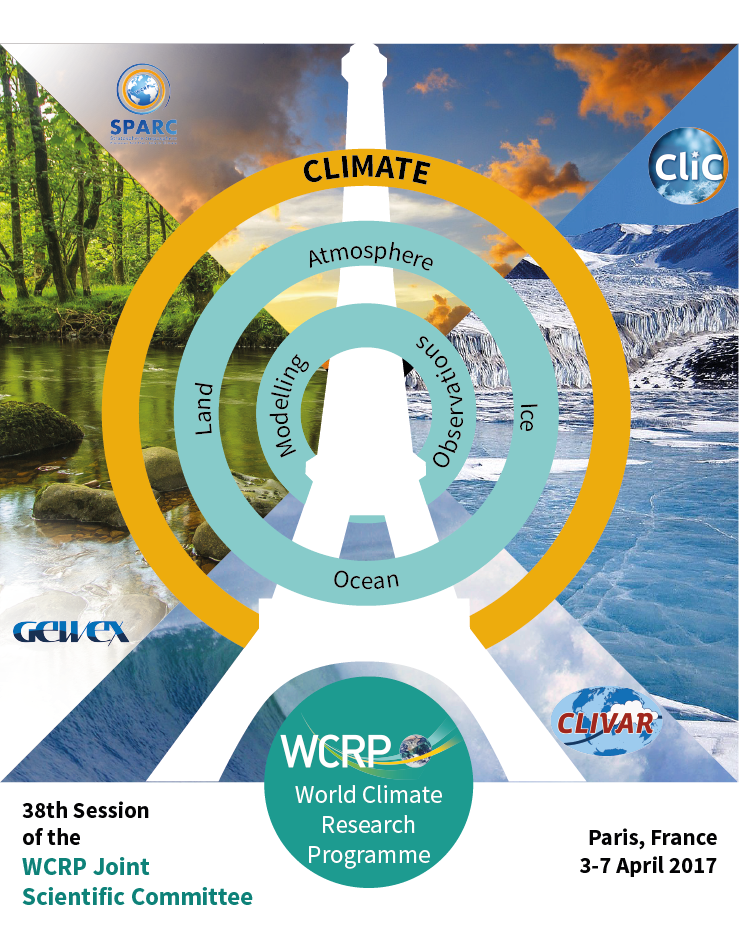 38th Session of the WCRP Joint Scientific Committee