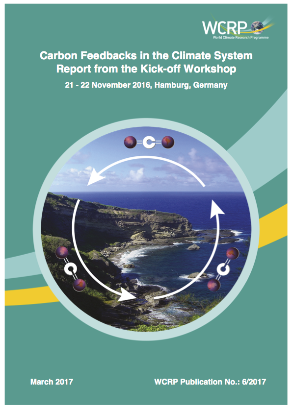 Grand Challenge on Carbon Kick off workshop