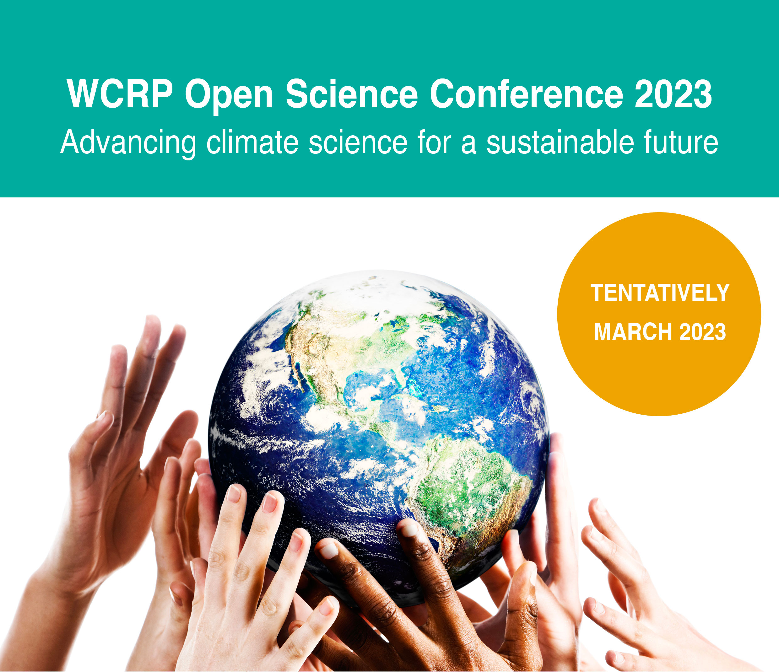 WCRP Open Science Conference 2023