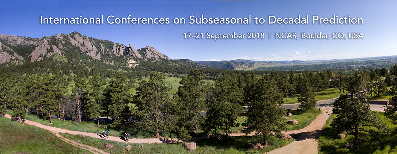 S2D conference photo and banner