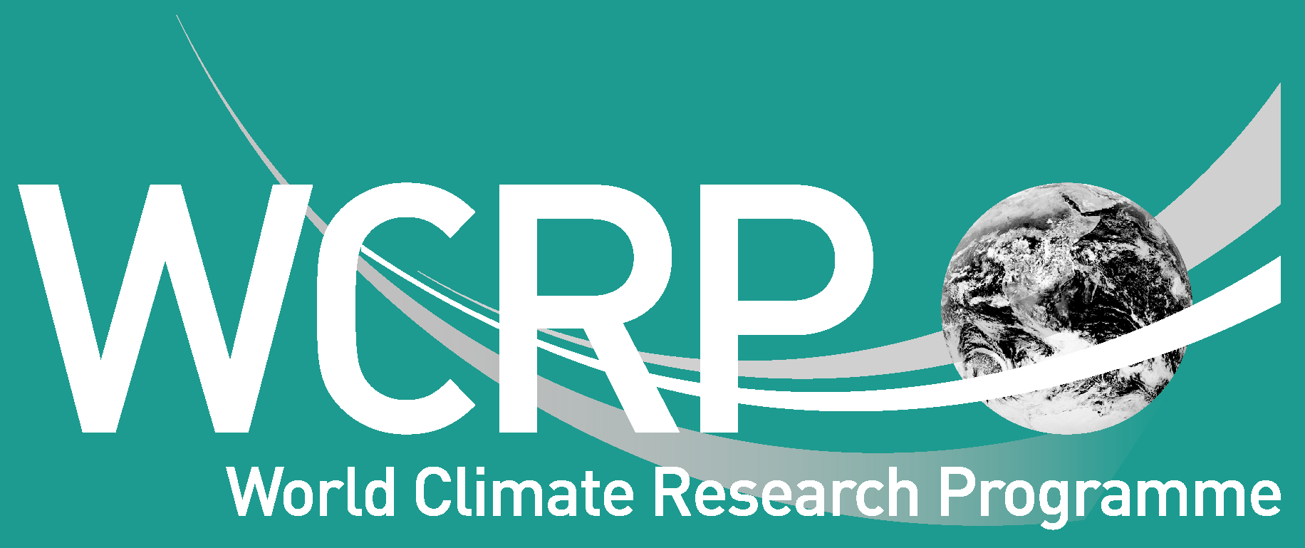 WCRP logo white example