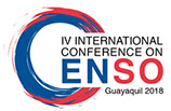Conference on ENSO logo