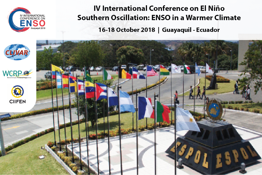 IV International Conference on ENSO