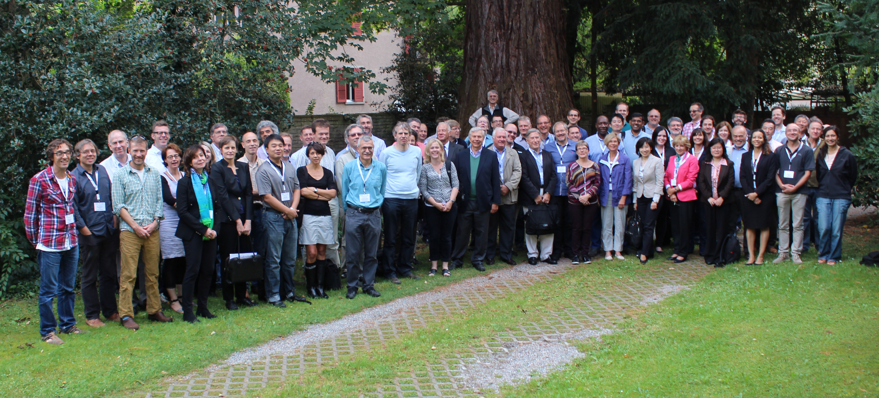 WS WCRP-IPCC Group Picture