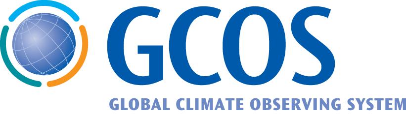 GCOS logo