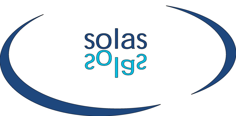 SOLAS logo fullsize
