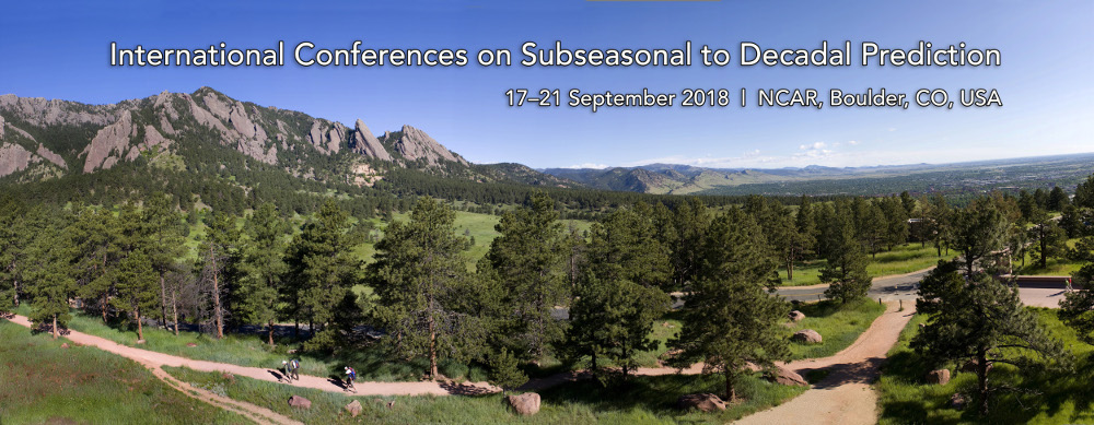 S2D conference banner