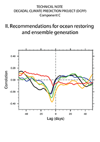 Recommendations for ocean restoring and